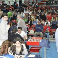 Torneo Studentesco